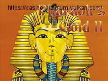Играть в автоматы Pharaohs Gold 2 в зале Вулкан Платинум